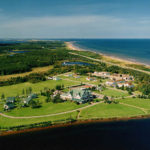 Dalvay by the Sea Inn Cottages & Resort Spa Dalvay, Prince Edward Island CA