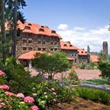 Omni Hotel Grove Park Resort & Spa Asheville NC