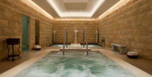 Caesars Qua Bath & Spa Atlantic City NJ