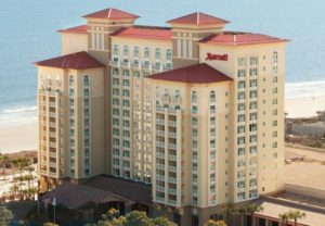 Myrtle Beach Marriott SC