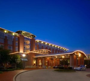 Chattanoogan Hotel & Spa Chattanooga TN